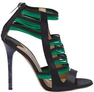 Corsica Heels; sass