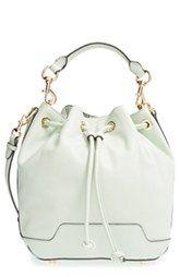 $383 Rebecca Minkoff 'Fiona' Bucket Bag