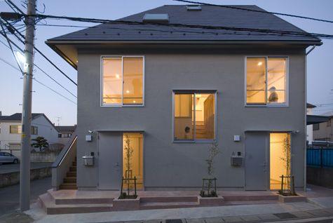 habitat alternatif du quartier de la Baraque à Louvain-la-neuve - expert reception maison neuve