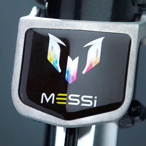 Messi Space Scooter: videojuego oficial de Leo
