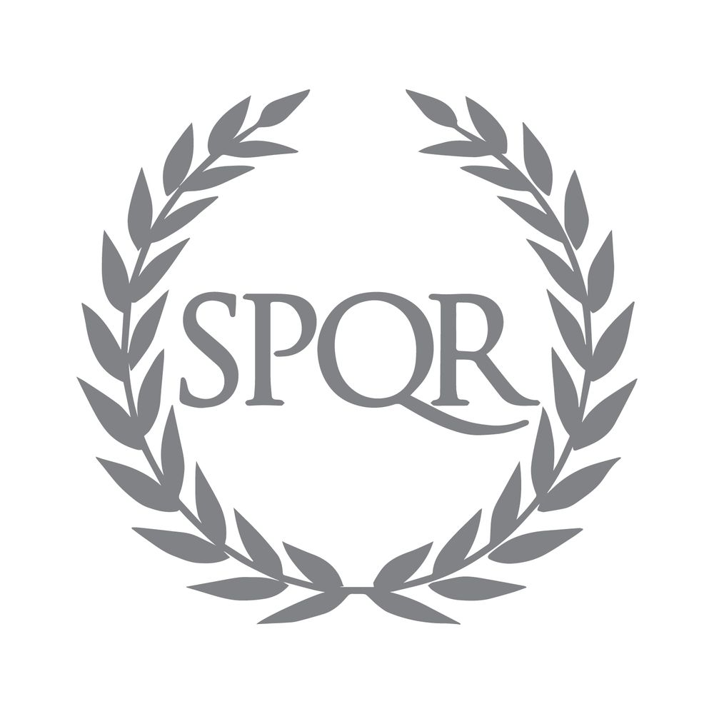 Spqr pizzaria latin pinterest tattoo small tattoo and tatoos spqr pizzaria biocorpaavc