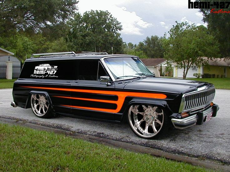 Image From Https I Pinimg Com 736x 37 2b 0d 372b0dc58a8a6eb764e1b7e16fc5c5e1 Jeep Wagoneer Lowered Trucks Jpg Jeep Cherokee Jeep Wagoneer Jeep
