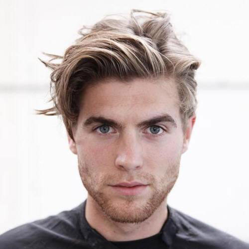 21 Best Flow Hairstyles For Men 2020 Guide In 2020 Guy Haircuts Long Medium Length Hair Men Straight Hairstyles