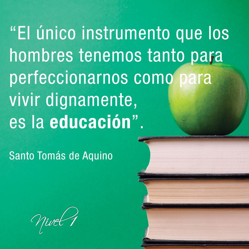 Santo Tomás De Aquino Frases Citas Las Mejores Frases Best