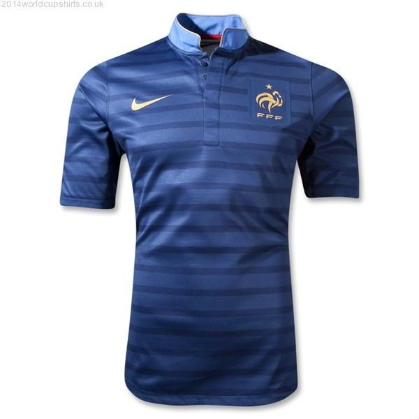 2d0335aa7 ... Nike Zinedine Zidane France Home Authentic Jersey Xxl france 10 ...