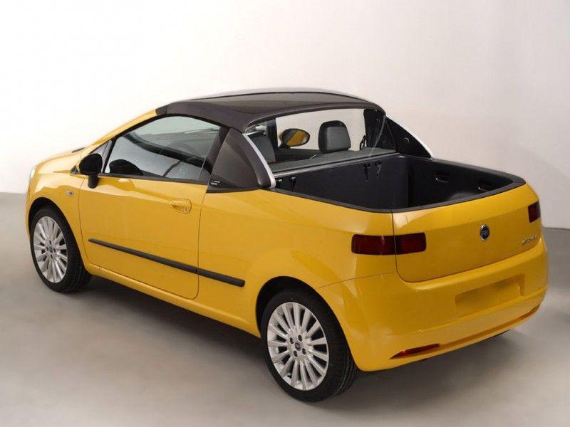 2006 Fioravanti Fiat Skill -                 Concept