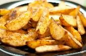 Картошка по-деревески