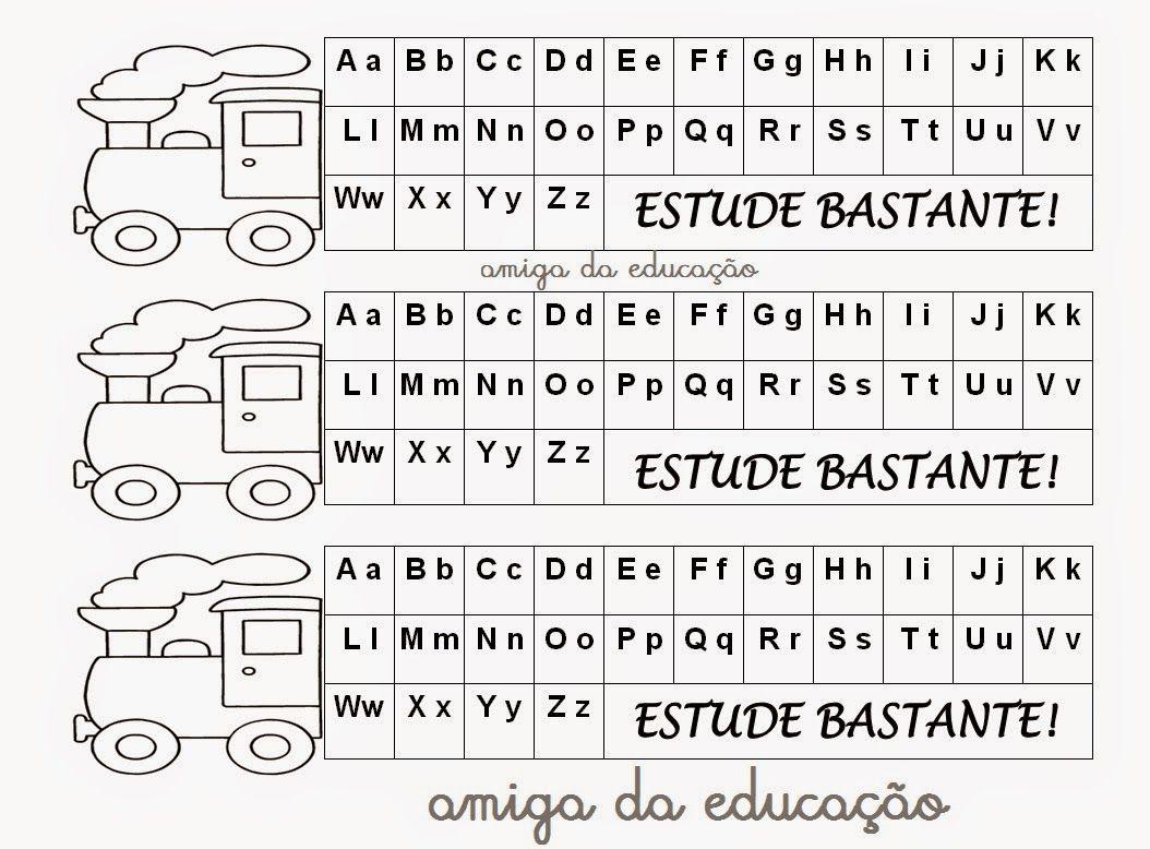 Alfabeto De Mesa Letras Cursivas Maiusculas Letras Do Alfabeto
