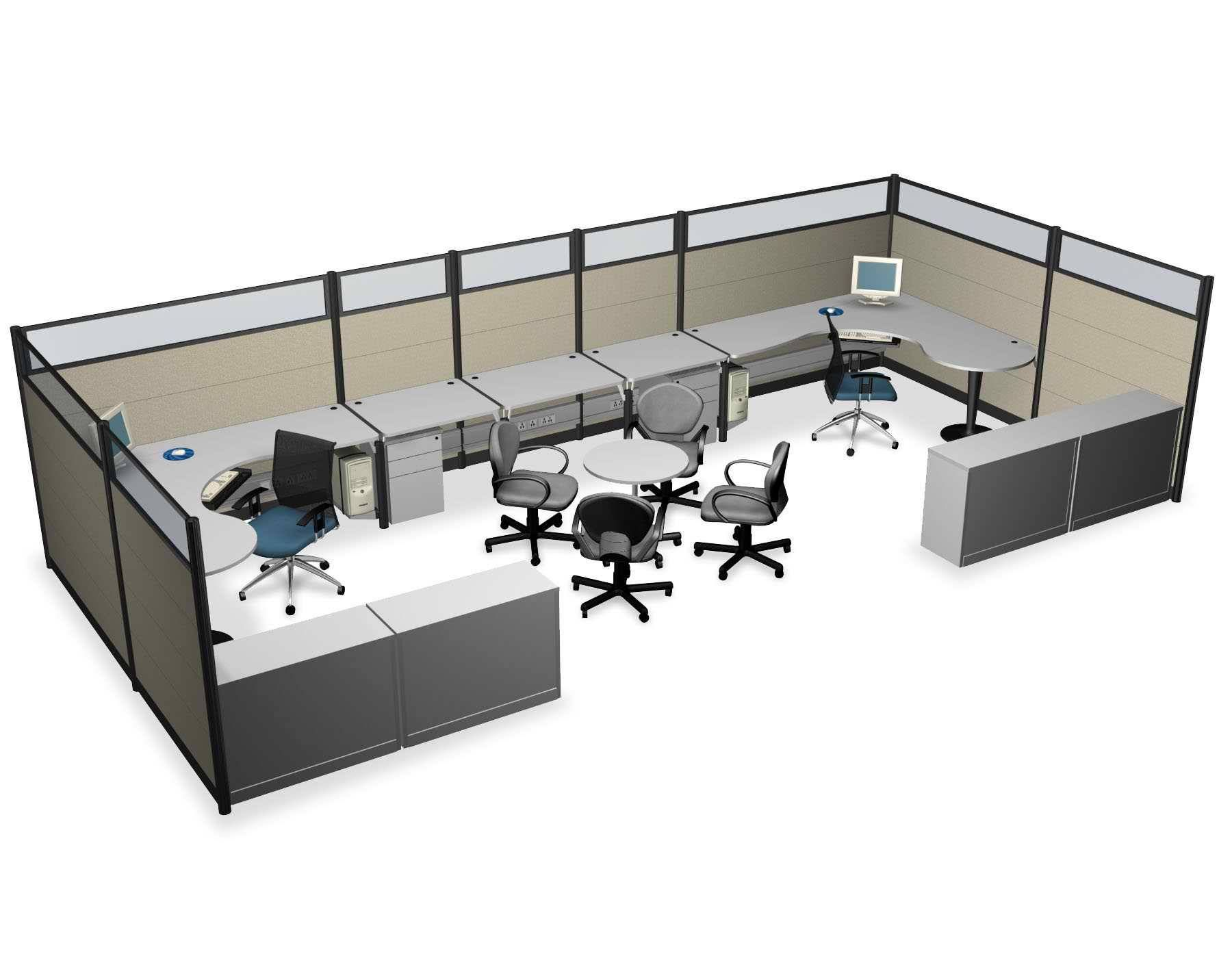 office furniture ideas layout. LOVE This Layout. Potential Layout For Partner Room? There\u0027s Sound Dampening All Around And A Center Table (personally, I Think The Should Be Office Furniture Ideas