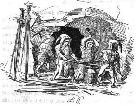 Classic Illustrations Of Norse Mythology Norse Mythology Mythology Norse