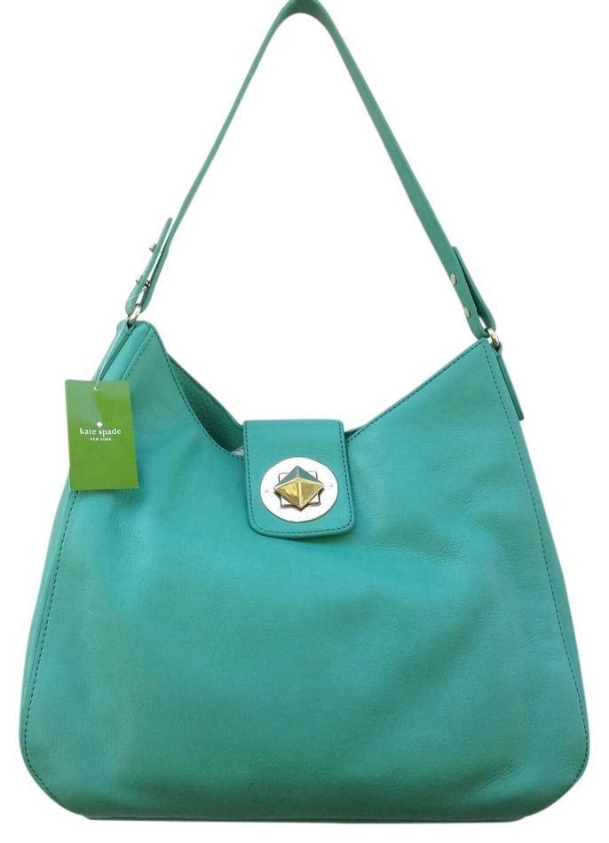 Kate Spade Jamie Chrystie Street Pebbled Leather Verna Shoulder Bag. Get  one of the hottest styles of the season! The Kate Spade Jamie… 1cd45ca153daa
