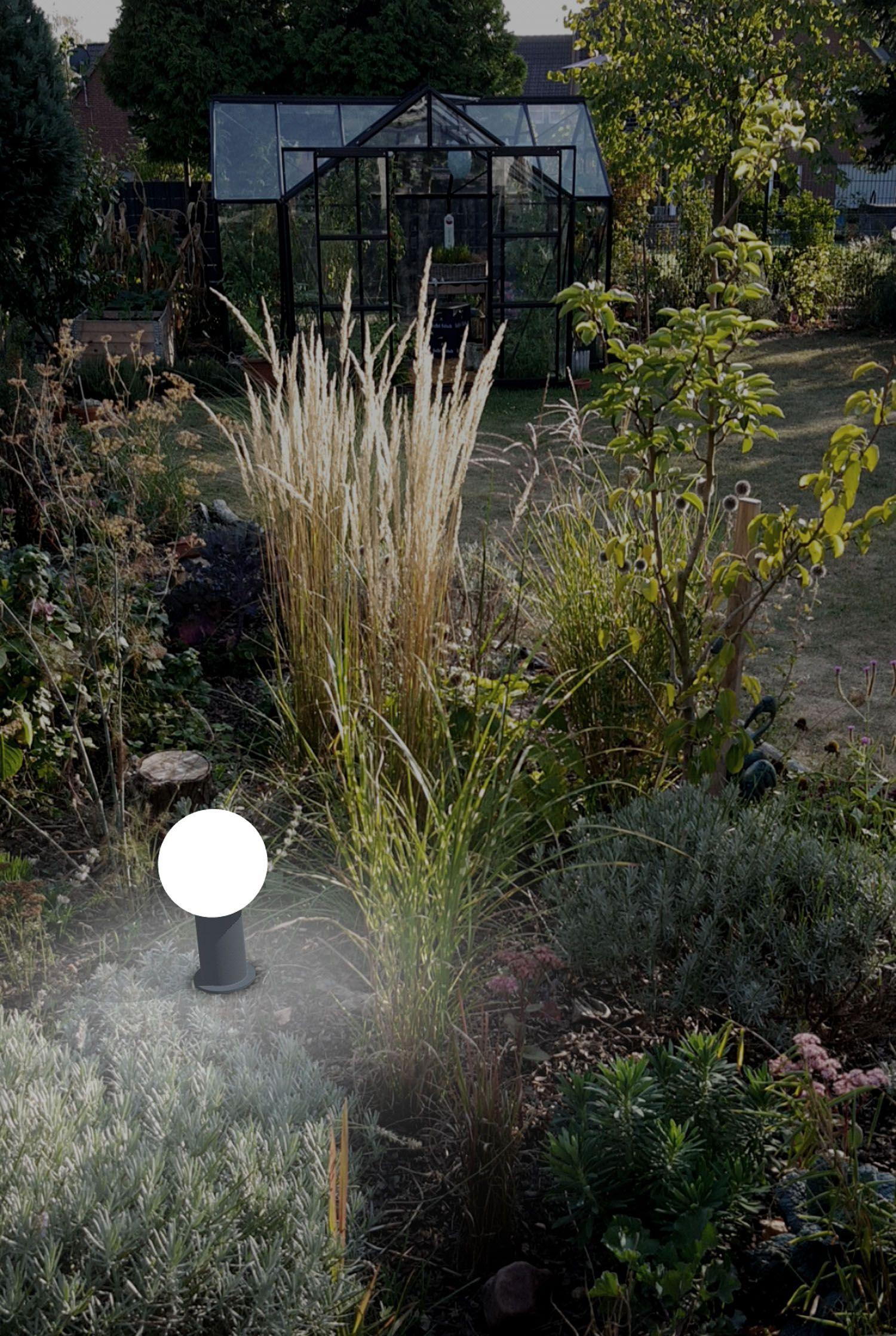 Lichtplanung Im Garten Mit Der App Bega Ar Gruneliebe Garten Lichtplanung Licht