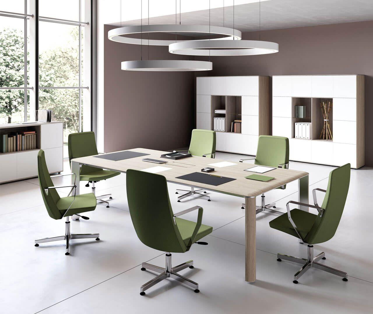 Uffici direzionali eleganza e design proposte ufficio for Interior design ufficio