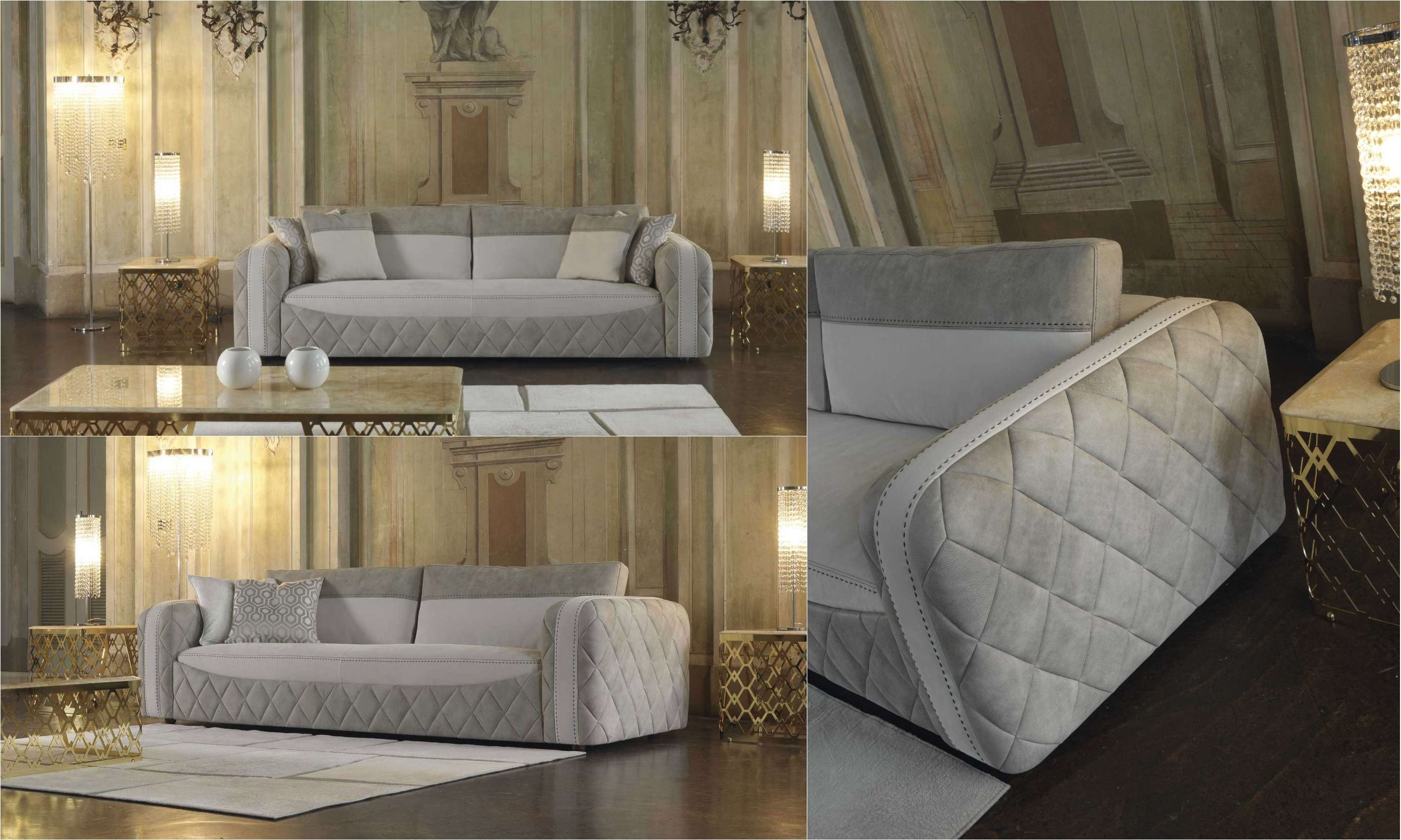 PRINCE Collection GLAMOUR sofa by Formenti Divani