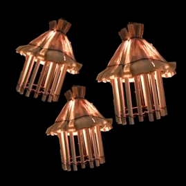 Tiki Hut Party String Light Set & Tiki Hut Party String Light Set | Lights and lanterns | Pinterest