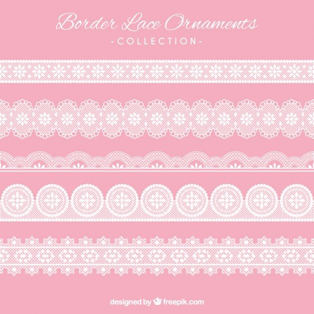 Page Dividers Clipart