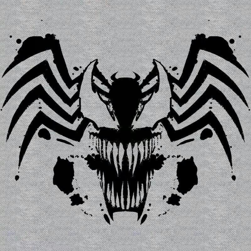 Sweet T Design Venom Art Marvel Tattoos Spiderman Tattoo