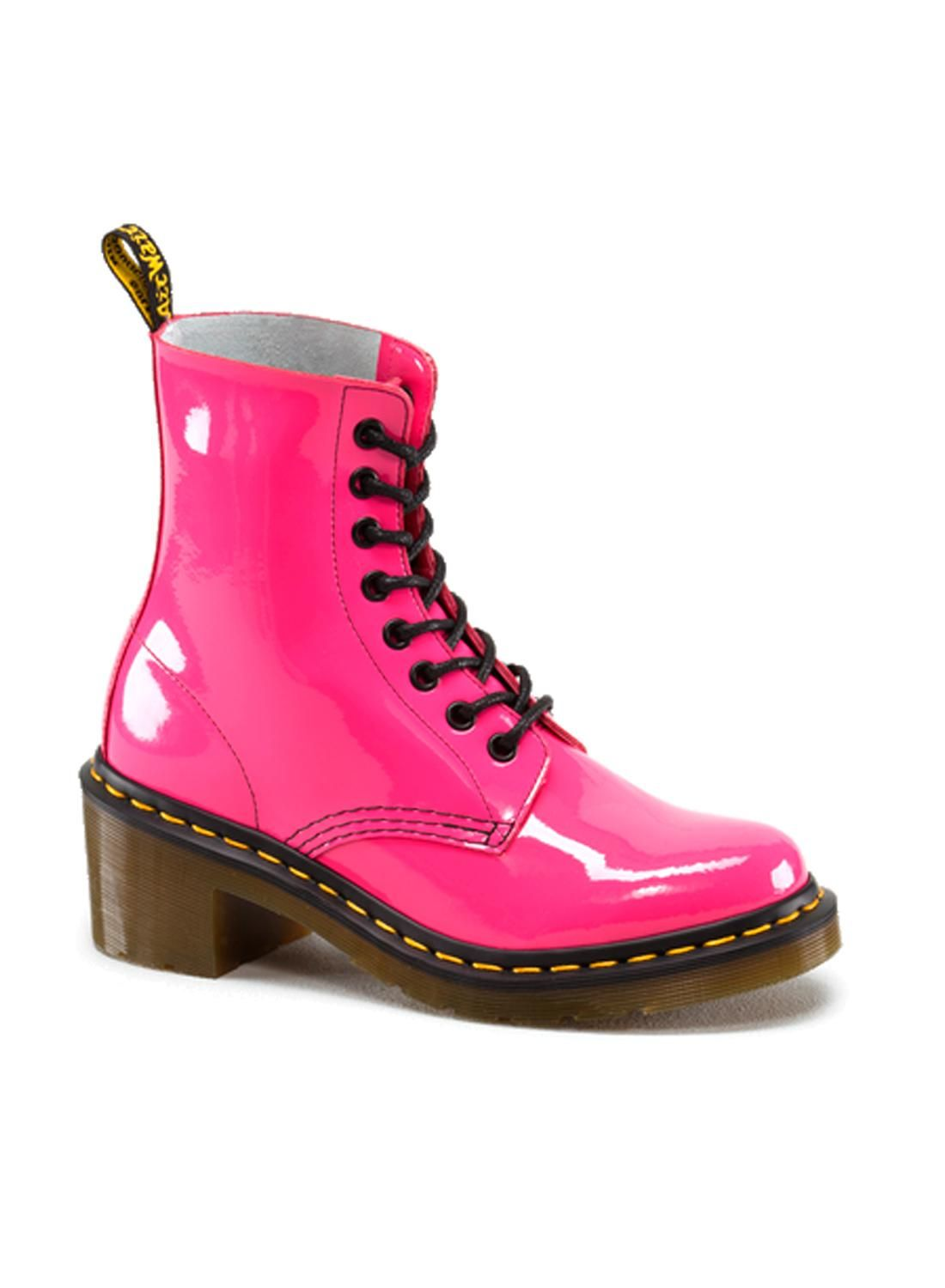 Bota Clemency - Dr. Martens #ClubJ #Online #Shopping #Peru #JockeyPlaza #Fashion #Icon