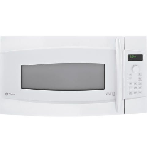 Ge Profile Advantium 120 Above The Cooktop Oven 1150 Advantium Over The Range Microwaves Cool Things To Buy