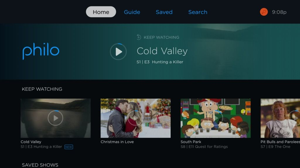 Philo Launches Live TV Streaming Service on Android TV   News to Go
