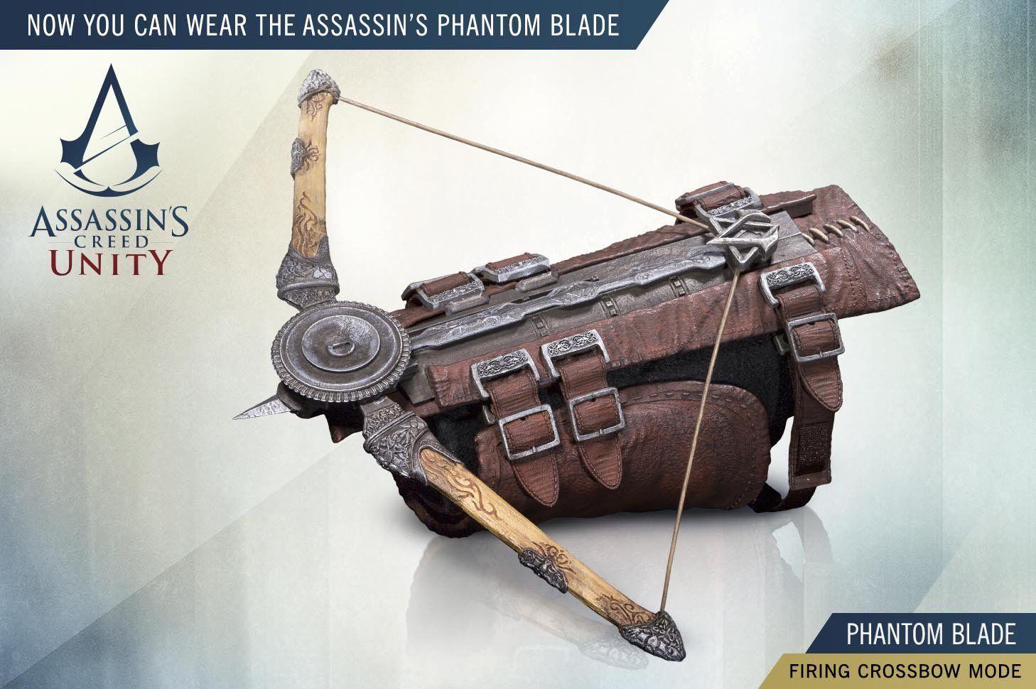 Amazon.com  Ubisoft Assassin s Creed Unity Phantom Blade  Toys   Games 4f1f0745b2fe