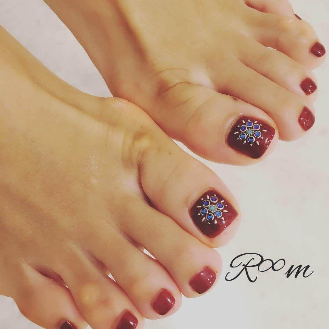50 Toe nail art design | Nail art - nails - diy - Part 4 | Hair Face ...