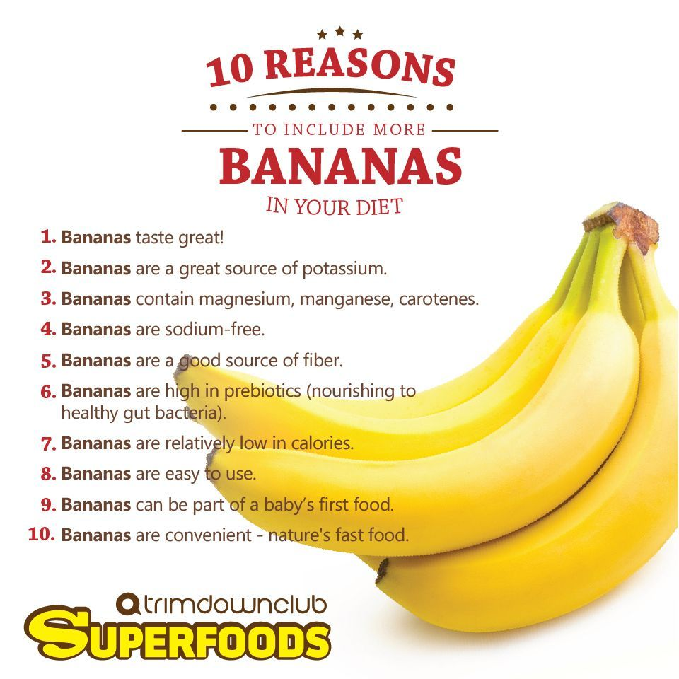 Discussion on this topic: Superfood: Bananas, superfood-bananas/
