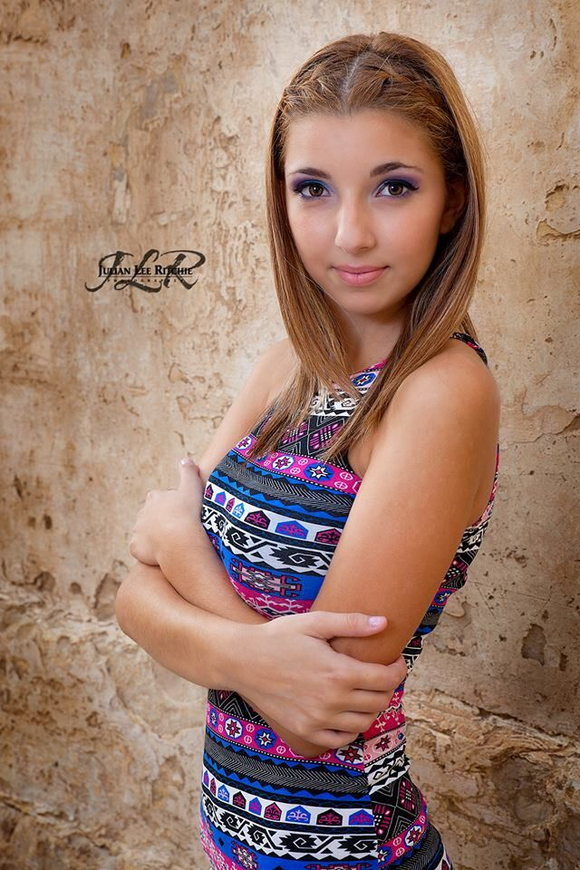 My make up in a photoshoot :) Kylie Cassar