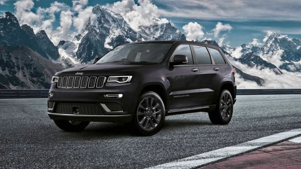 2021 Jeep Grand Cherokee Specs Changes Redesign And Price In 2020 Jeep Grand Cherokee Jeep Grand Jeep Grand Cherokee Limited