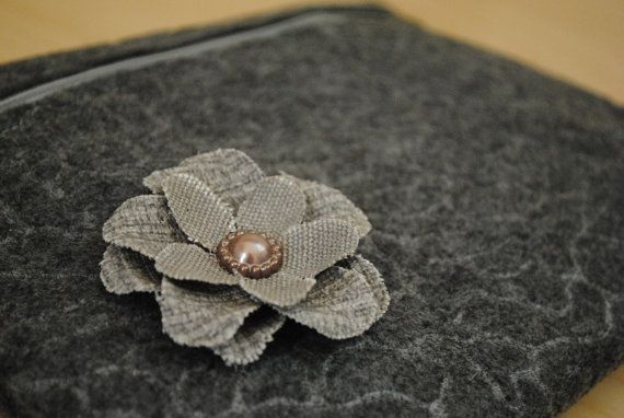 Claire Clutch by GeauxCraft on Etsy, $12.00
