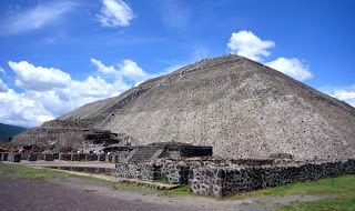 Virtual Field Trip: Mexico