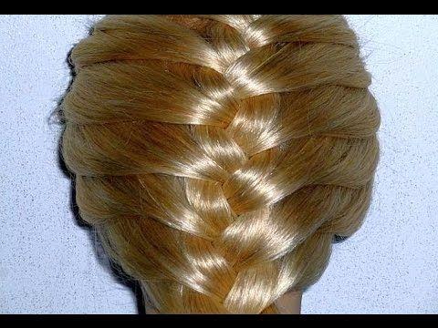 Haare stufen franzosisch