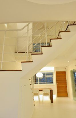 Best Project Maisonette Apartment In Queenstown Architizer Stairs Hdb Maisonette Singapore 400 x 300