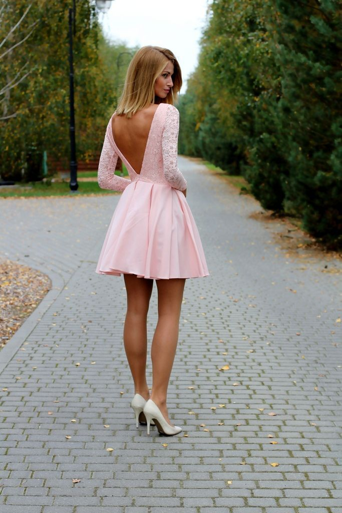 Must-Have: Skaterkleider #rosaspitzenkleider Must-Have: Skaterkleider | frauen mode #rosaspitzenkleider