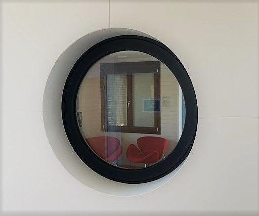 Installer une menuiserie circulaire, donne vie à votre maison