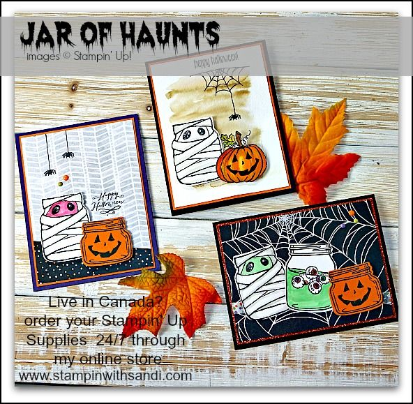 Jar of Haunts fun