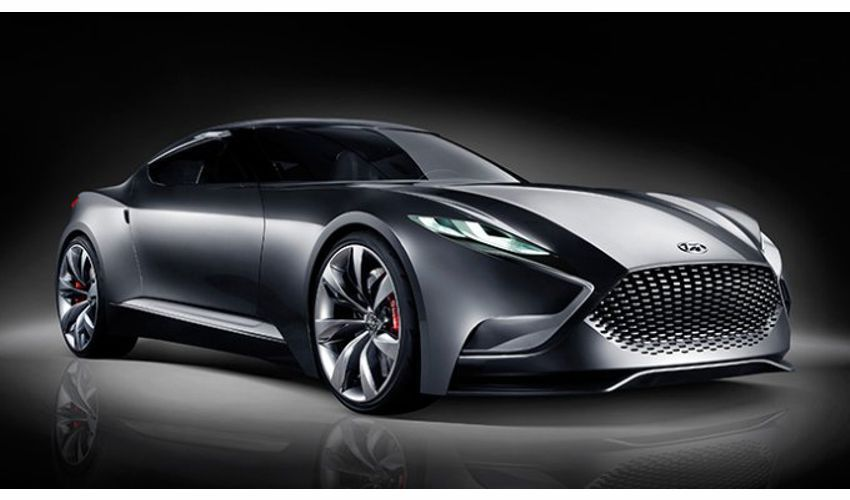 2018 Hyundai Genesis Coupe Price Specs And Release Date Rumors
