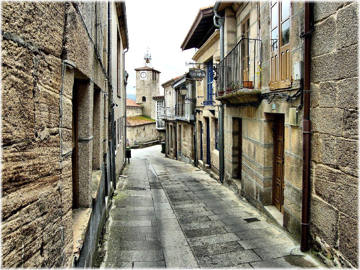Los Pueblos De Galicia Con Más Encanto Viajar Por España Rutas Viajes