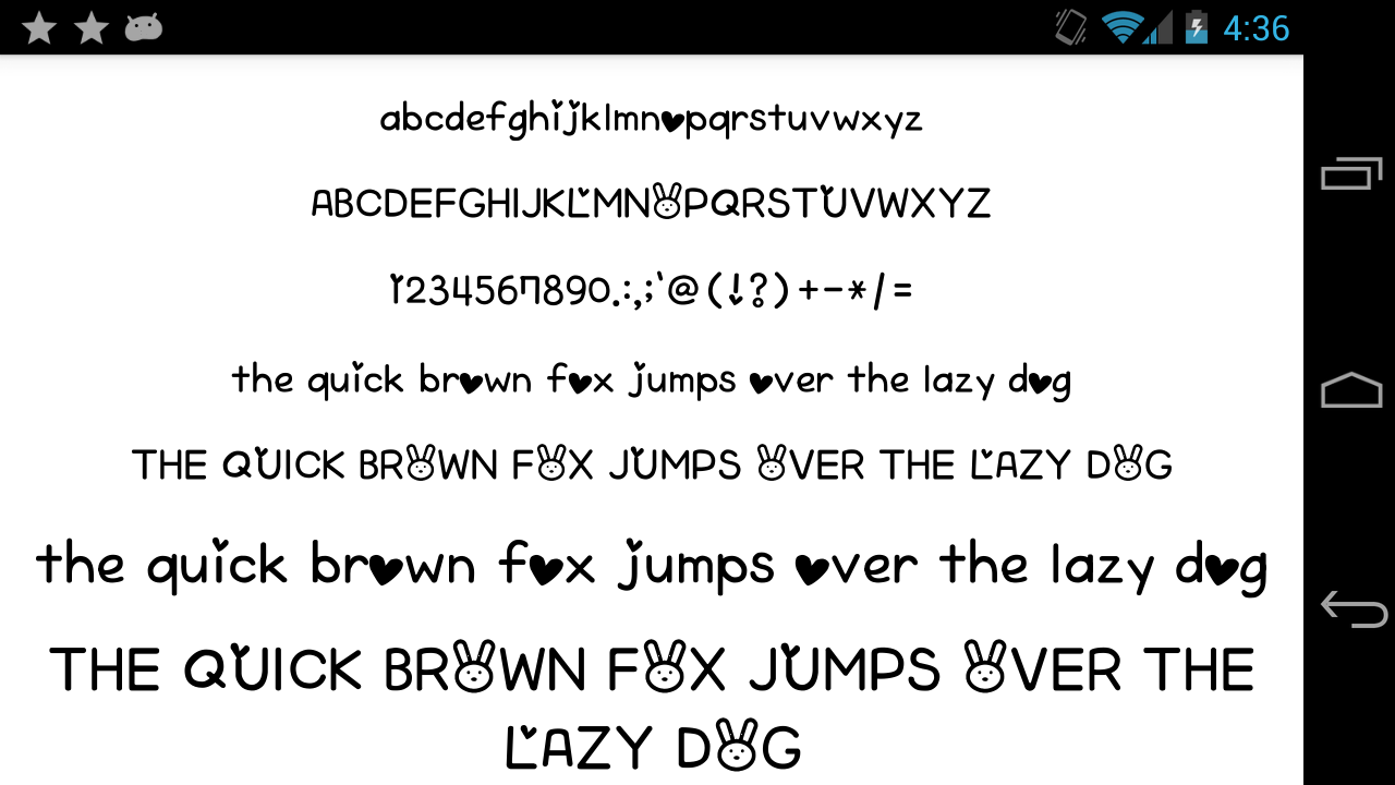 Image result for small cute handwriting fonts alphabet | Handwriting