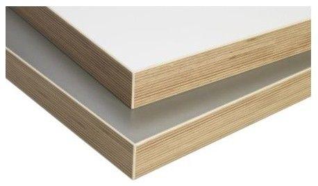 Wood Trimmed Laminate Countertops Planning De Travail Plan De Travail Ikea