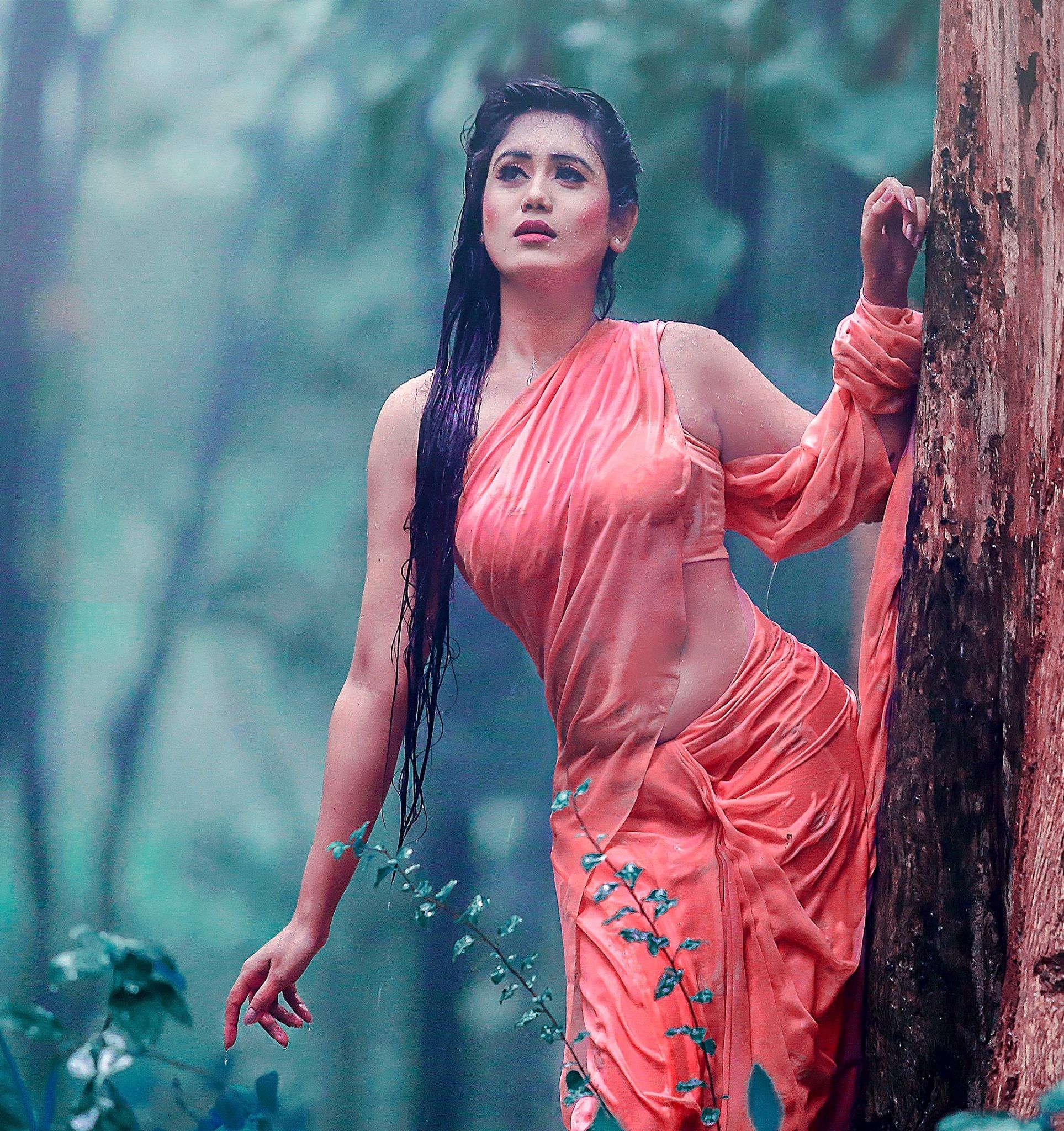 Pin By অনন য চঞ চল On Desi Model Actress Photos In