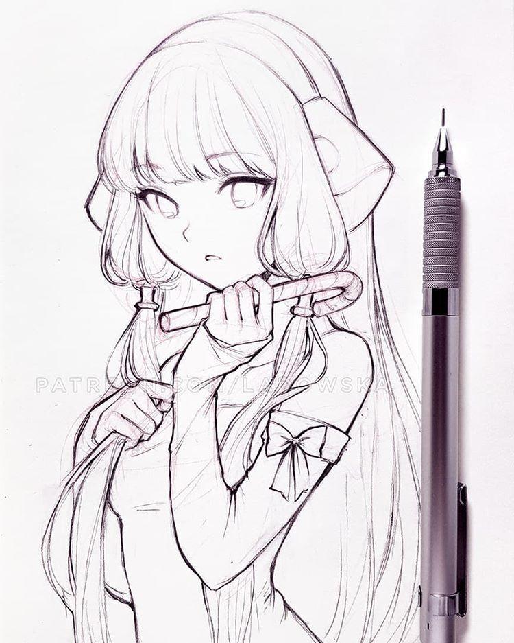 Drawing Manga Style Body Anime Character Drawing Drawing Anime Bodies Anime Drawings