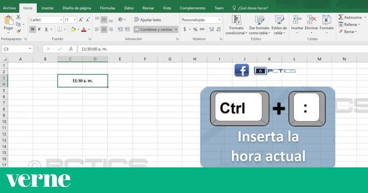 10 Ideas De Tablas Hojas De Cálculo Trucos De Excel Computacion