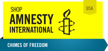 Chimes Of Freedom Bob Dylan Songs Covered By Everybody Under The Sun For A Good Cause Amnesty International Human Rights Vector Logo