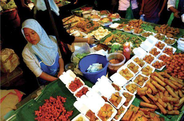 Halal Food In Thailand Certified Tasty Halal Recipes Halal Best Thai Food
