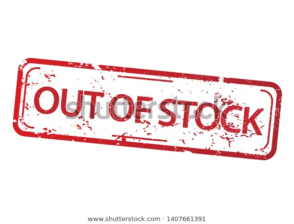 Rectangle Red Stamp Words Out Stock Stock Vector Royalty Free 1407661391 Word Out Stamp Stock Vector