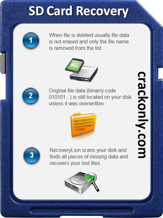 mmc memory card data recovery software free download