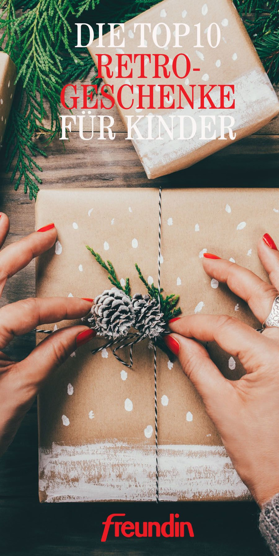Die Top 10 der Kinder-Weihnachtsgeschenke | Alles rund um ...
