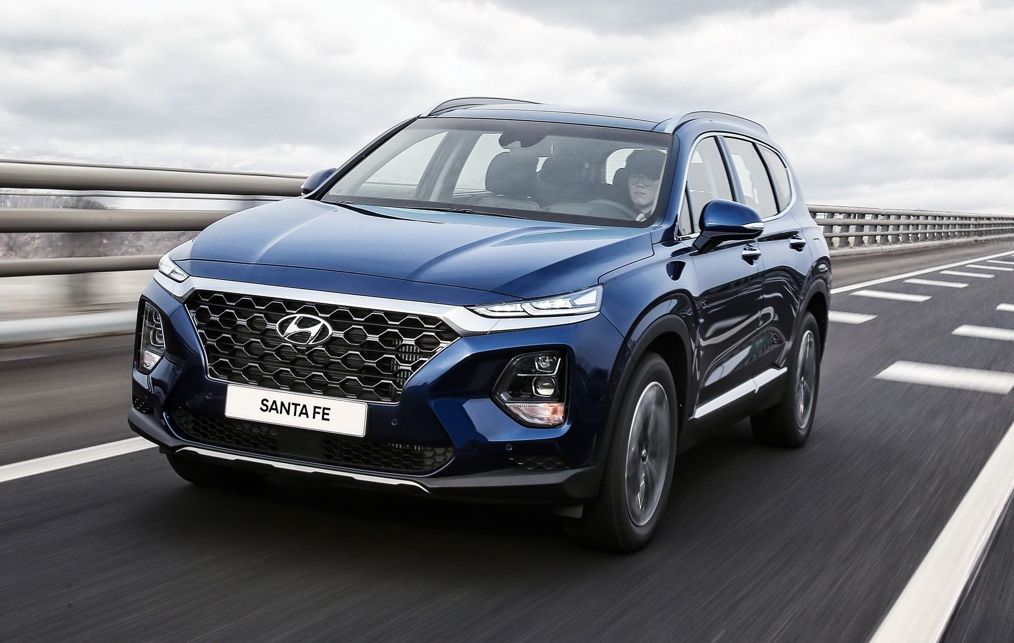 2019 Hyundai Santa Fe Mpg New Release