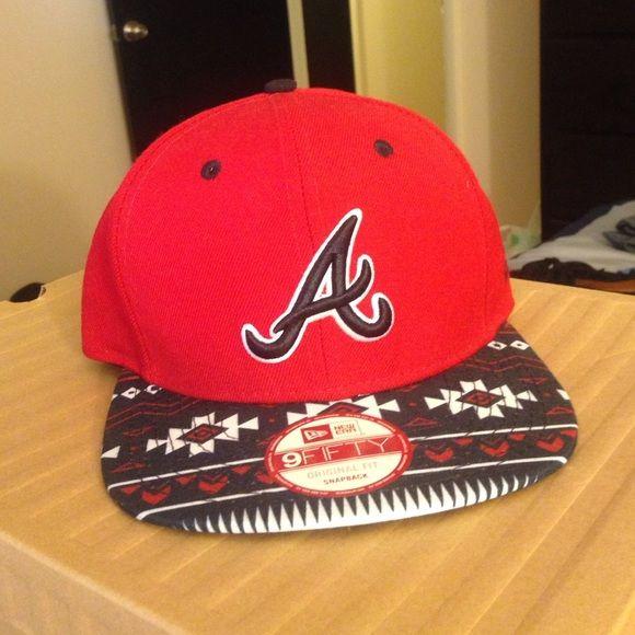 Custom Atlanta Braves Snapback Atlanta Braves Snapback Braves